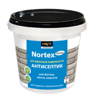Антисептик «Nortex»-Doctor для бетона 0,95 кг